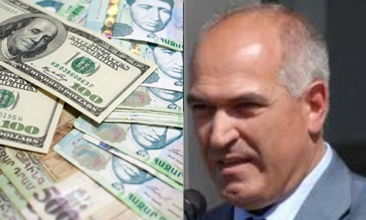 ամվել Մայրապետյանի մեղադրանքը | նա մեղադրվում է 5 մլրդ դրամի հարկեր չվճարելու համար